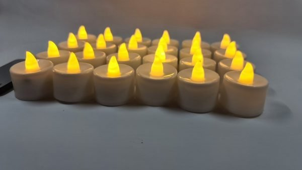 Electric Candle Remote Control