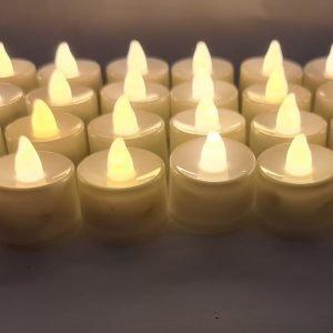 Electronic Candle Light LED