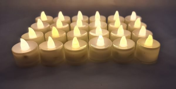 Electronic Candle Light LED