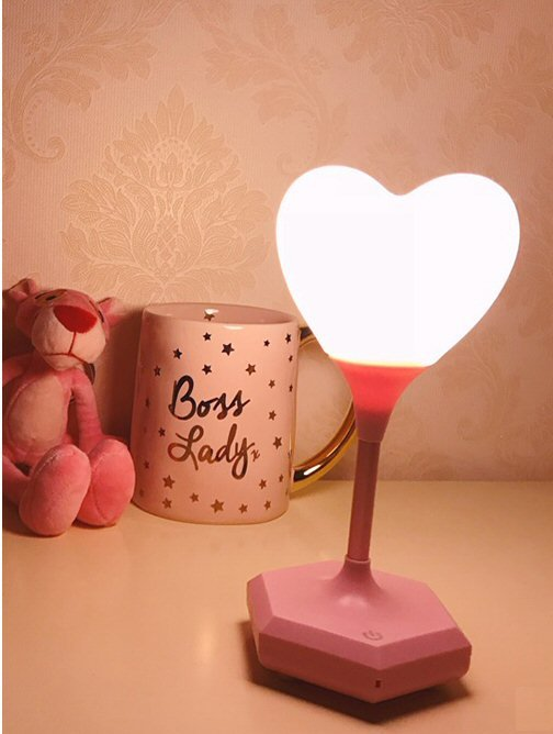 Dimming Night Light Lamp