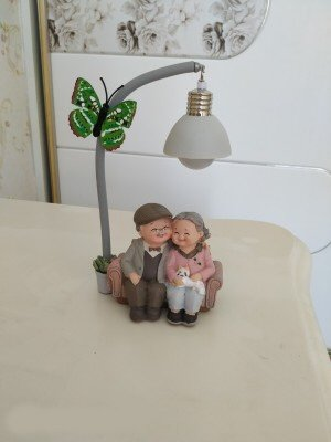 Couple Gift Anniversary Decorations