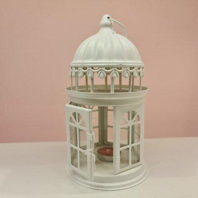 Candle Lantern Idyllic Style