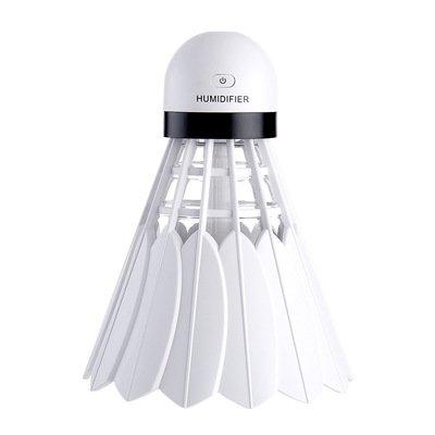 Badminton USB Humidifier 240 ml
