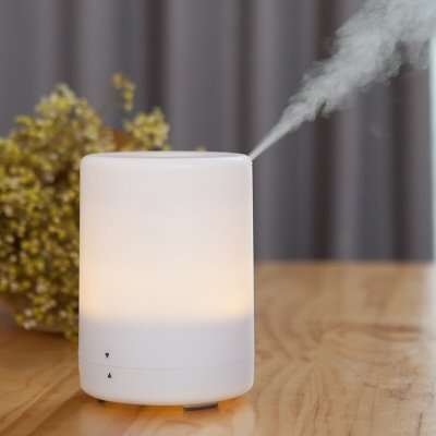 Ultrasonic Aromatherapy Humidifier