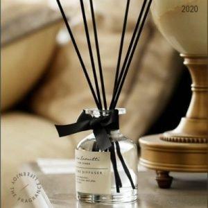 Aroma Glass Perfume Diffuser