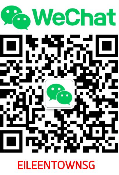Eileen Town's WeChat