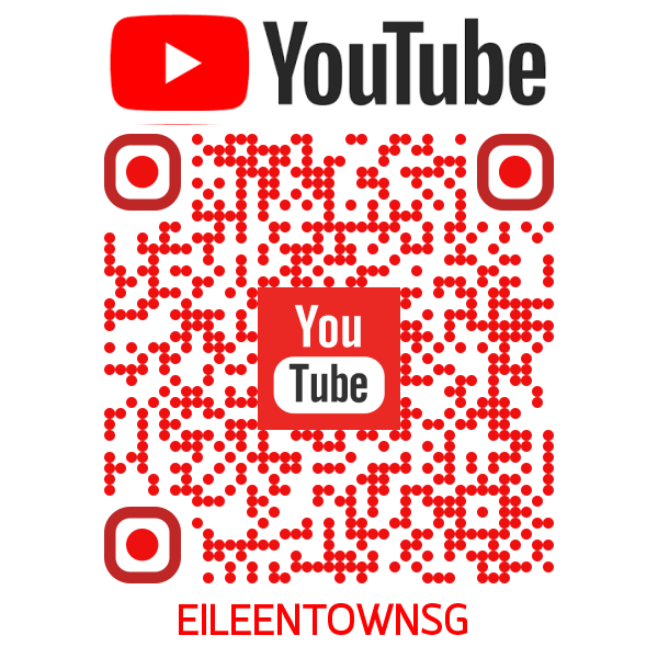 Eileen Town's YouTube