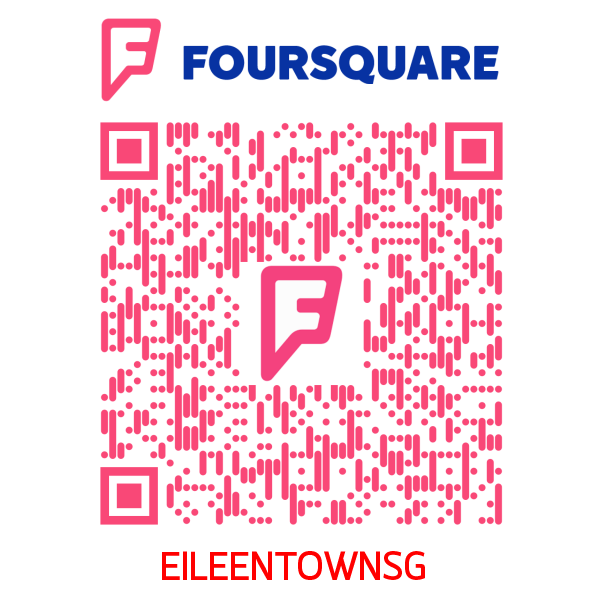Eileen Town's Foursquare