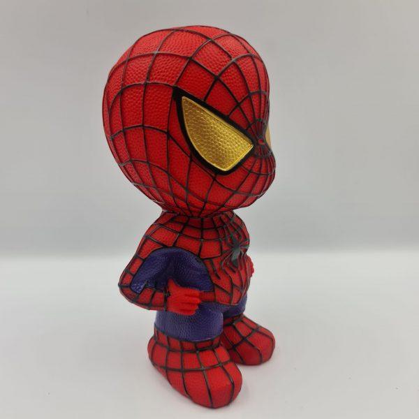 Spiderman Piggy Bank