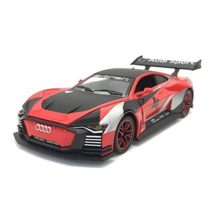 Audi Mini Car Toy 1:32 Model