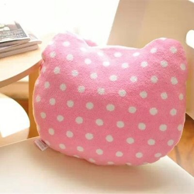 Hello Kitty Cushion Pillow 30cm