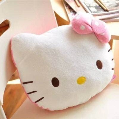 Hello Kitty Cushion Pillow