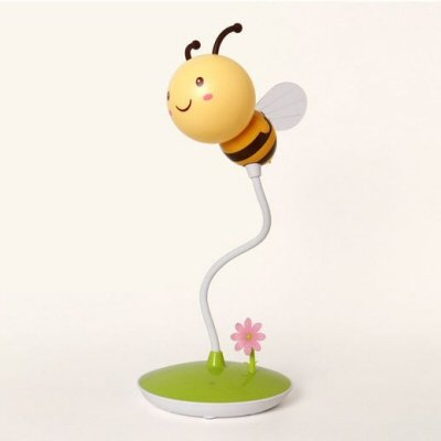 Rechargeable Touch Dimming Light Bee