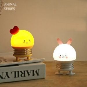 Mini Rechargeable Night Light