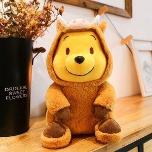 Winnie Pooh Soft Toy