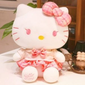 Hello Kitty Plush Toy
