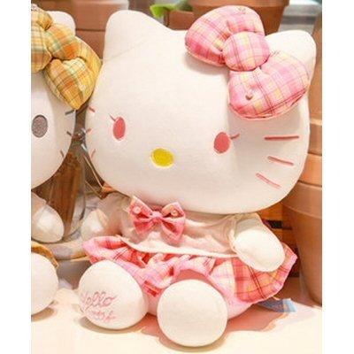 Hello Kitty Plush Toy 30cm