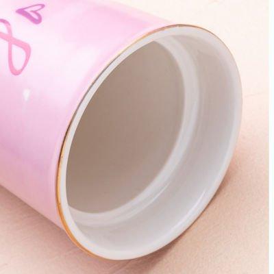 Double-layer Heat Insulation Mug 470ml