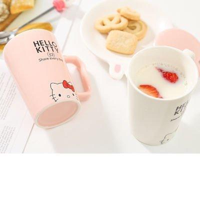 Hello Kitty Ceramic Cup 350ml