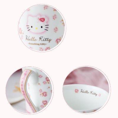 Hello Kitty Ceramic Cup Box Set 100ml