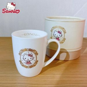 Sanrio Hello Kitty Limited Edition Cup 200ml
