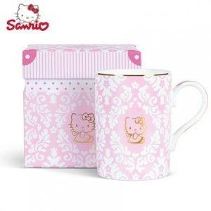 Sanrio Hello Kitty Cup Box Set 200ml