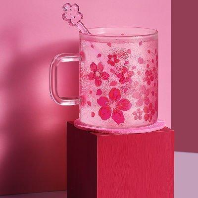 Sakura Cup Cold Change Color 100ml