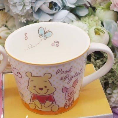Winnie The Pooh Water Cup 100ml