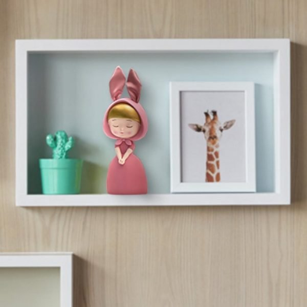 Cute Girl Heart Room Decoration