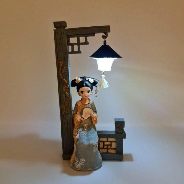 Forbidden City Palace Princess Doll Exclusive