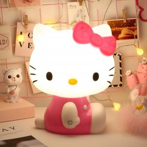 Hello Kitty Table Lamp
