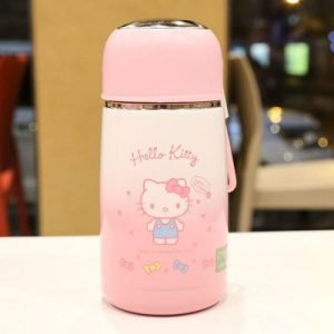 Hello Kitty Thermos Bottle 350ml