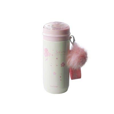 Sakura Vacuum Thermo Flask 350ml