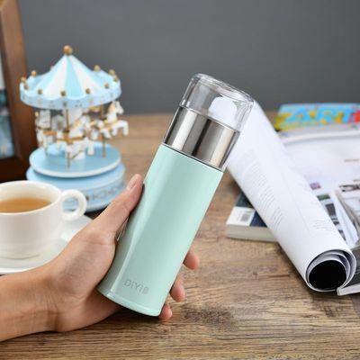 Stainless Steel Vacuum Flask 230ml