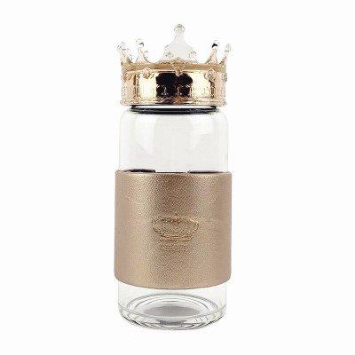 Crown Glass Water Tumbler 320ml