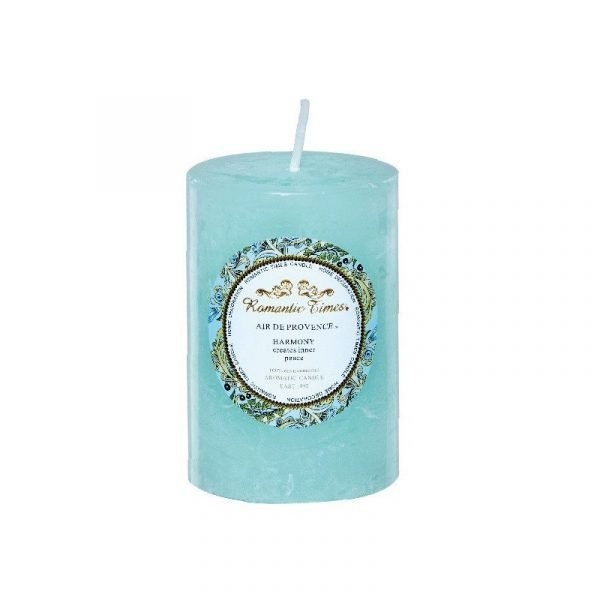 Scented Smokeless Fragrance Candle