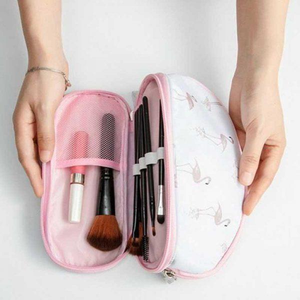 Portable Mini Cosmetic Storage Bag