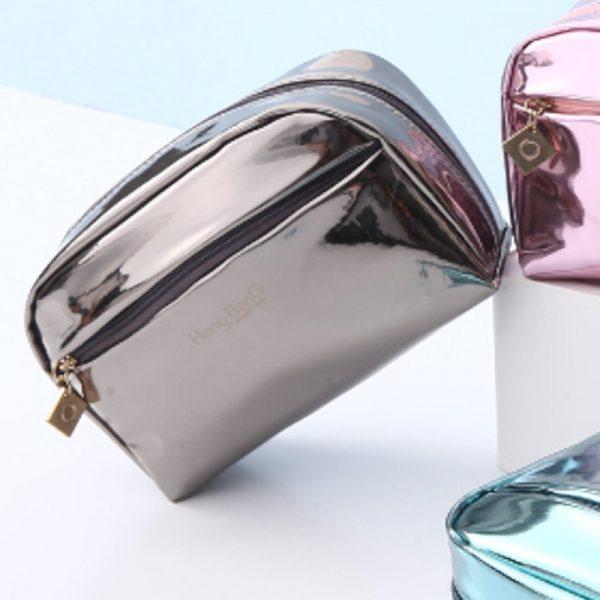 Waterproof Makeup Bag Set