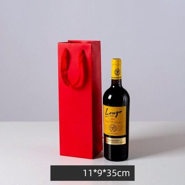 Wine Gift Bag 35cm