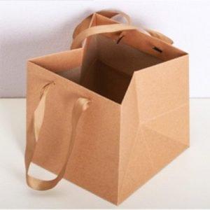 Big Square Bag 35cm