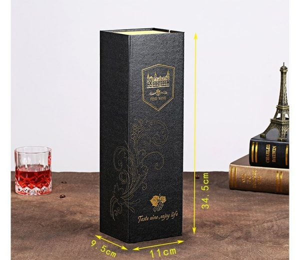 Wine Carton Gift Box