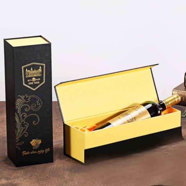 Wine Carton Gift Box