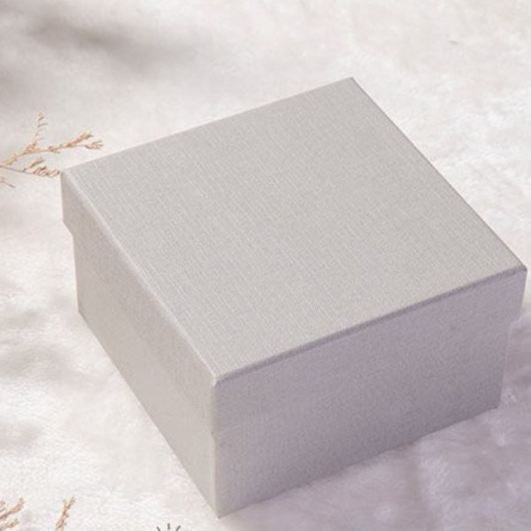 Square Gift Box Medium 12.5 x 12.5 cm
