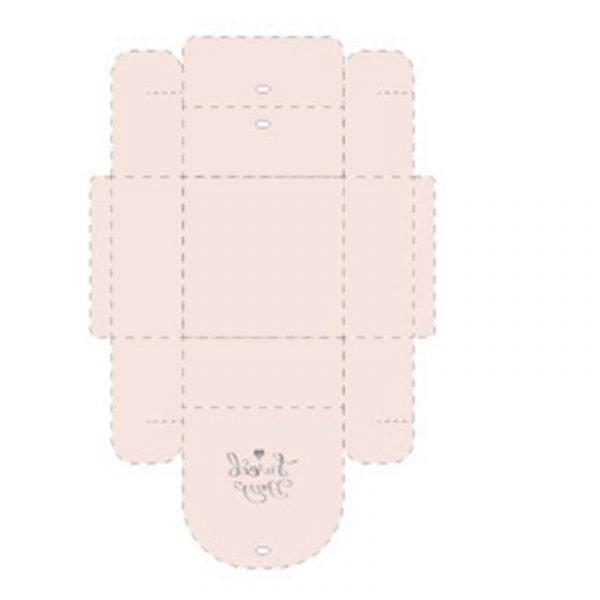 DIY Gift Box 16.5 x 16.5 cm