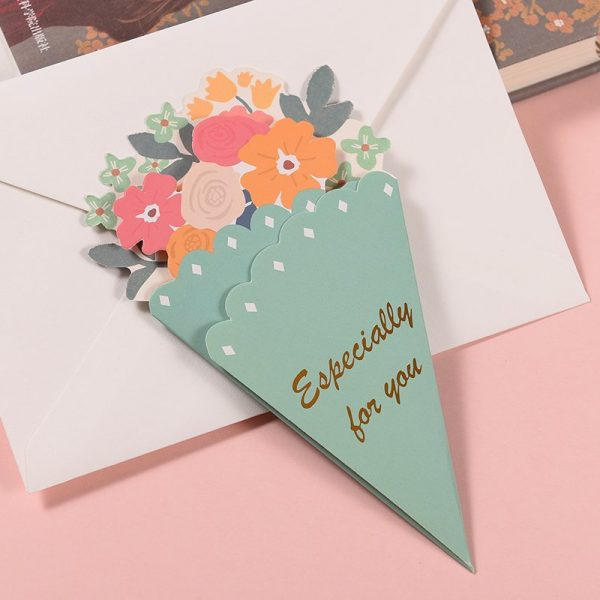 Especially For You Greeting Card