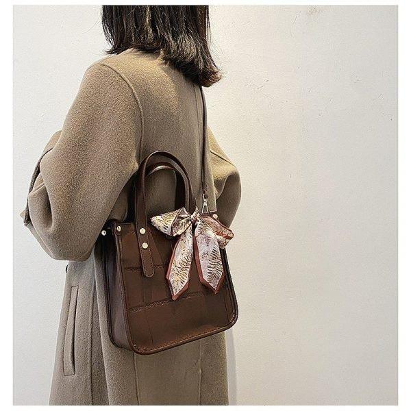 Shoulder Portable Tote Bag