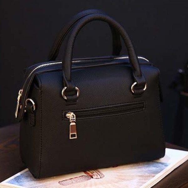Elegant Shoulder Messenger Handbag