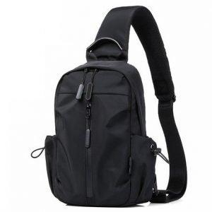 Casual Waterproof Chest Bag