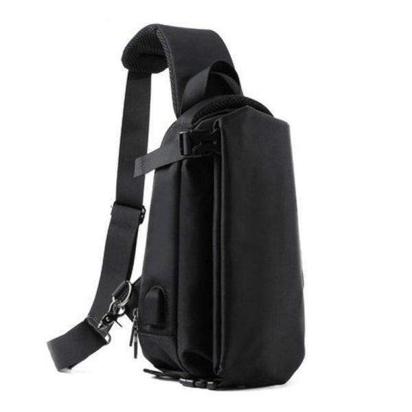 One-shoulder Multi Functional Messenger Bag