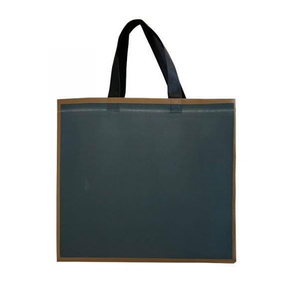 Woven Fabric Gift Bag 32 x 27